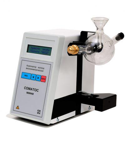 analizator moloka viskozimetricheskij somatos minipremium 2