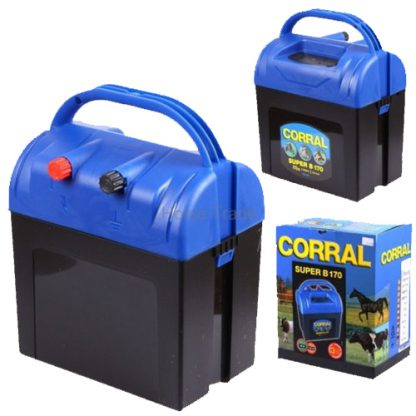 corral b 170