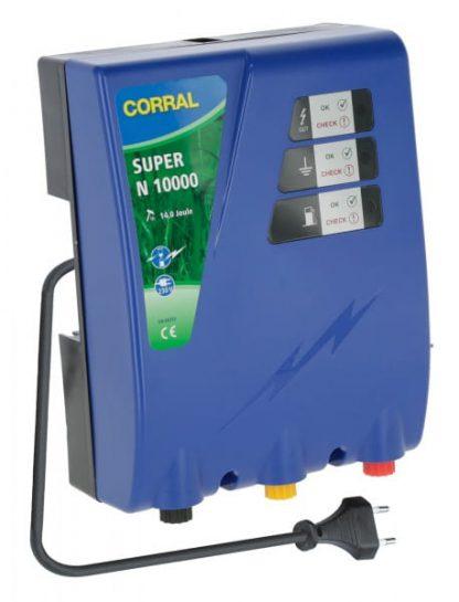 corral n10000