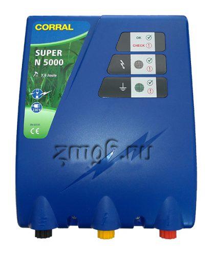 corral n5000