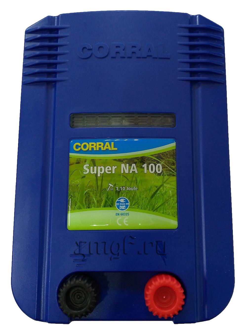 Генератор Corral NA100