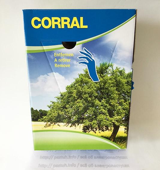 corraln3500 5