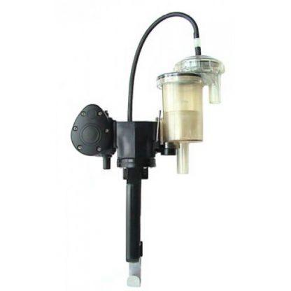regulyator vakuuma bez pulsatora s ruchkoj rv01