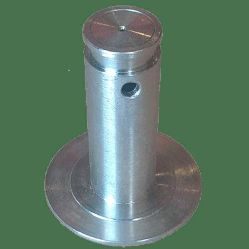Клапан АВЮ5.890.009