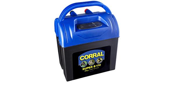 corral b170